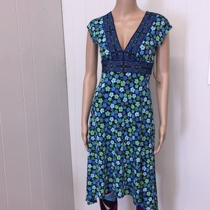 Women's Donna Morgan dress size 2P